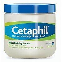 Cetaphil Moisturizing Cream For Face - 8