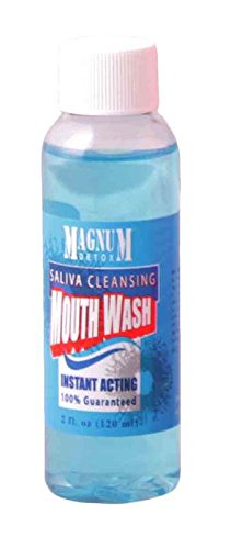 Magnum Detox Instant Mouthwash 2oz