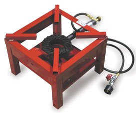 Omcan 23633 Commercial SGB-4040A Propane Burner by Omcan