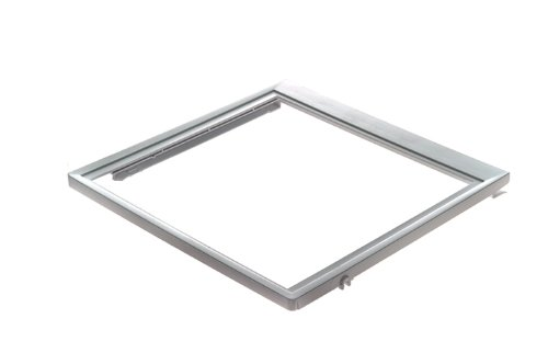 Frigidaire 240350903 Lower Crisper Pan Cover For Refrigerator - Frigidaire Glass Refrigerator