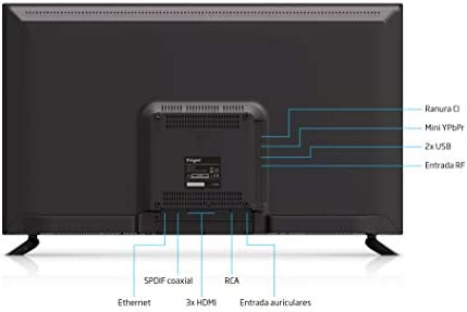 TV Engel LE4090ATV LED 40