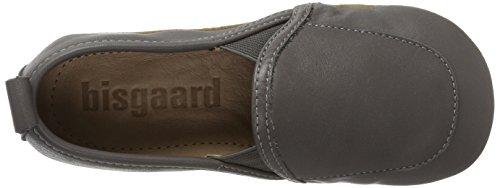 Bisgaard Sailor - Pantuflas Unisex Niños gris (70 grey)