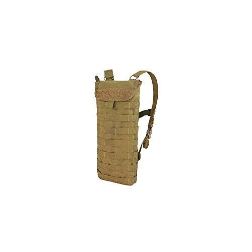 Condor Water Hydration Carrier - Coyote Brown - New - HCB-498