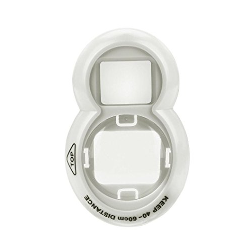 s Selfie Mirror for Fujifilm Instax Mini 9/8/8+/7s Camera (White) ()