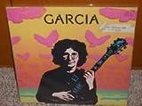 : Garcia - Orig 1974 Round Records Issue