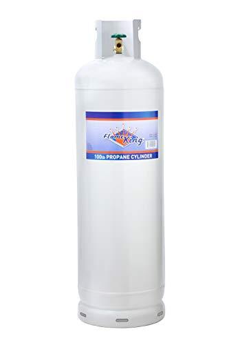 valve for 100 lb propane tank - 3