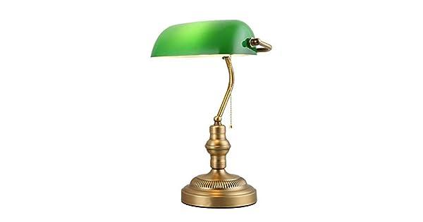 Amazon.com: Lámpara de escritorio, lámpara de mesa de ...