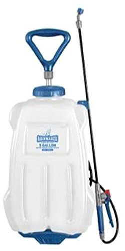 Rainmaker Battery Powered Sprayer - 5 Gallon by Rainmaker