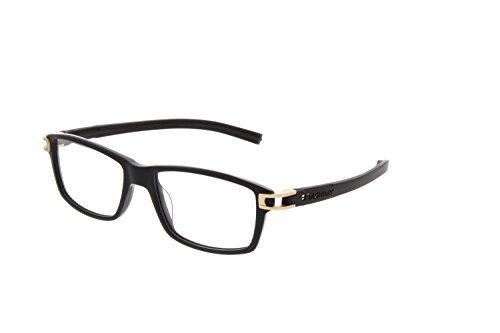 TAG Heuer Track S Acetate 7601 Eyeglasses 008