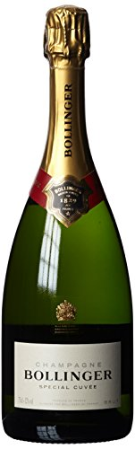 Champagne Bollinger Spezial Cuvee Brut (1 x 0.75 l)