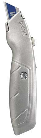 IRWIN 2082100 Utility Knife Standard Retractable