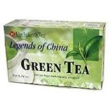 Cheap UNCLE LEE'S TEA Legends Of China Organic Green Tea