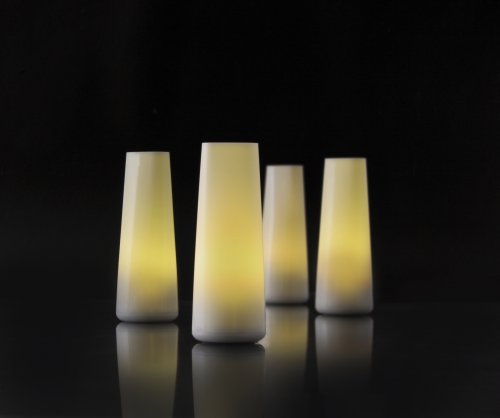 OXO Good Grips Candela Glow Led Lights, Set Of 4, Building Materials    Amazon Canada