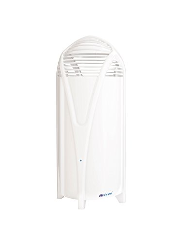 AirFree T800 Filterless Air Purifier, Small, White by Airfree