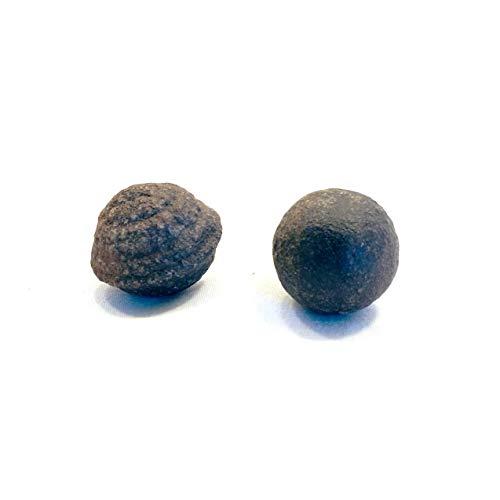 Moqui Marbles Shaman Stone Pair