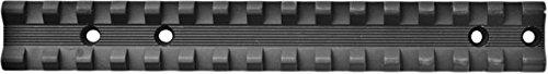 Evolution Gun Works Picatinny Rail, Black, Remington 700 SA, 20 -