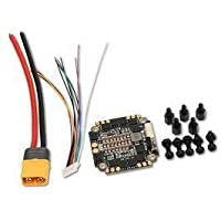 Dys 30A 4 in 1 ESC, Blheli-s, Dshot D300, D600 Capable