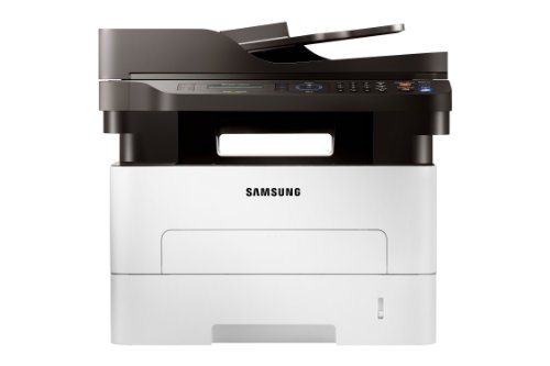Samsung Xpress M2885FW Wireless Monochrome Laser Printer with Scan/Copy/Fax, Simple NFC + WiFi Connectivity, Duplex Printing and Built-in Ethernet, Amazon...