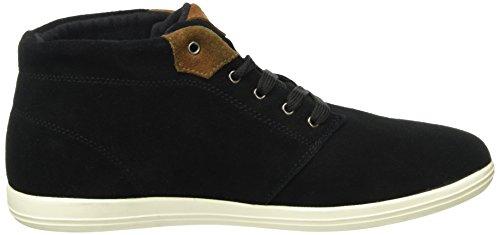 Black Uomo 04 Sneaker British Knights Cognac Alte Nero Mid Copal 40RAwRqU