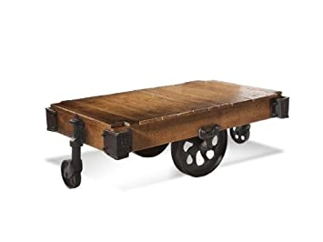 Amazoncom Factory Cart Table Home Kitchen