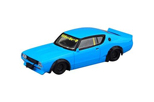 1/64 Diecast Mini Classic Car Automobile No. Part 9 Grachan Collection 12 Pack BOX (Automobiles Collection)