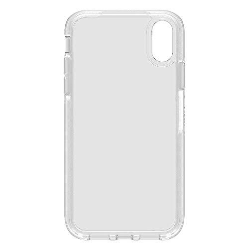 OtterBox SYMMETRY CLEAR SERIES Case for iPhone Xr – Retail Packaging – CLEAR