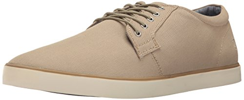 IZOD Men Saxon Fashion Sneaker Khaki