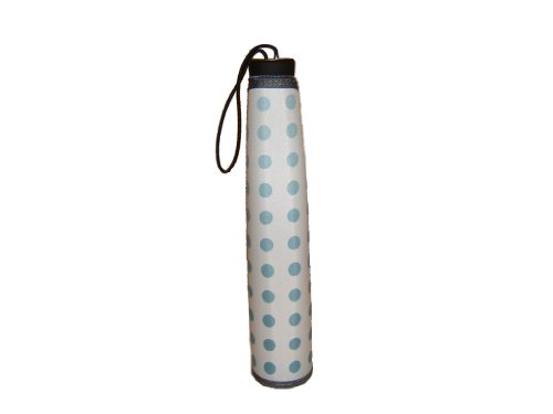 Amazon.com: Kobold Zenith Slim paraguas z3588, M, Azul (Blue ...