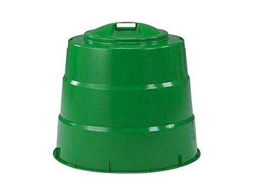 三甲 サンコー 生ゴミ処理容器 コンポスター230型 グリーン 805040-01 家事用品 掃除関 [並行輸入品] B01DKUOPUC