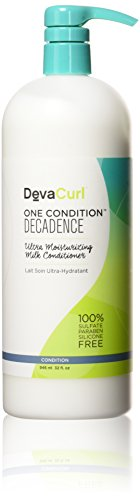 Deva Curl Devacurl One Condition Decadence Milk Conditioner 32 Ounce