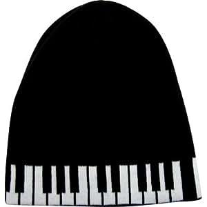 Beanie Music Keyboard Black