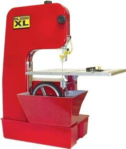 Diamond Laser 3000 Xl Bandsaw - Saws Band Wet
