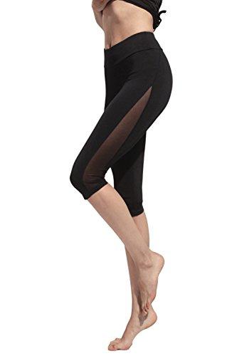 Lasher Womens Workout Running Leggings product image