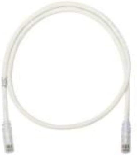 Panduit Second End: 1 x RJ-45 Male Network First End: 1 x RJ-45 Male Network 50 ft Category 6a Network Cable for Network Device NK6APC50 Panduit NetKey Cat.6a F//UTP Patch Network Cable
