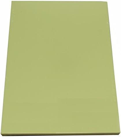 100 Blatt farbiges Druckerpapier / buntes Kopierpapier / Farbe: pastell gelb