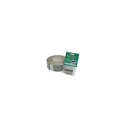 Solas反射テープシルバー50 mm x 1 m by PSP   B01LFMAYL6