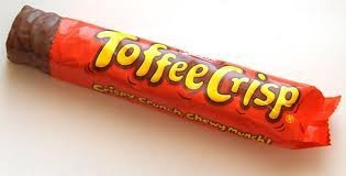Toffee Crisp - 6 Pack (Toffee Crisp)