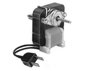 Fasco C-Frame Vent Fan Motor .71amps 2750RPM 115 Volts # K100 (CW ()