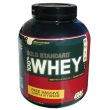 Optimum Nutrition 100% Whey Protein, Double Rich Chocolate,