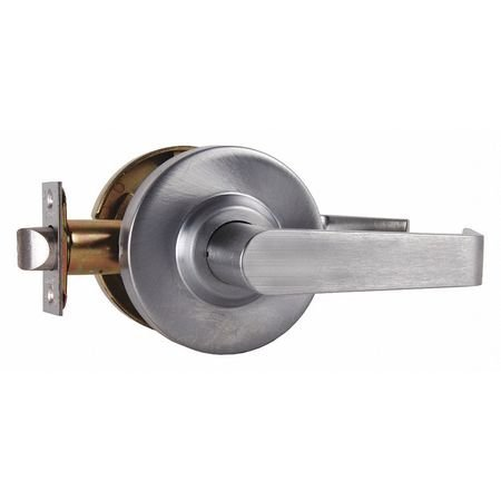 Arrow Lockset (Door Lever Lockset, Mechanical, Passage)