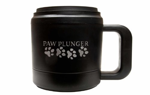 Paw Plunger Petite for Dogs, My Pet Supplies
