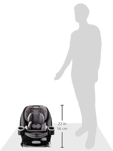 Graco 4ever All In 1 Convertible Car Seat Cameron Buy