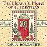 img - for The Heart and Home of Christmas book / textbook / text book