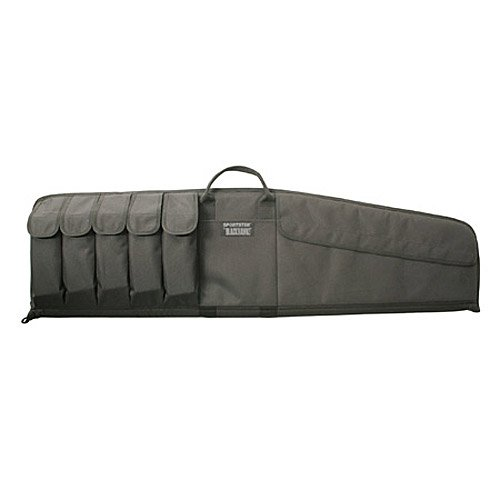 BLACKHAWK! Sportster Large Tactical Rifle Case (Blackhawk Gun Rug Pistol Pouch)