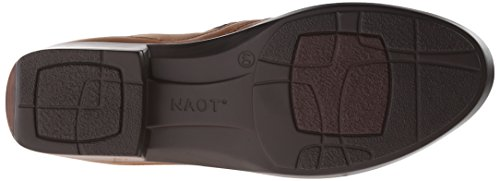 Boot Naot Riding Women's Leather Saddle Viento Brown xq0zPn074
