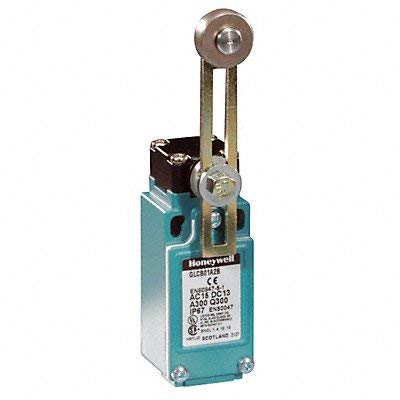 Honeywell Micro Switch Global Limit Switch by Honeywell
