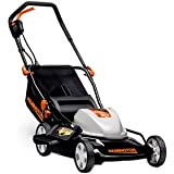 Remington Corded Electric Lawn Mower