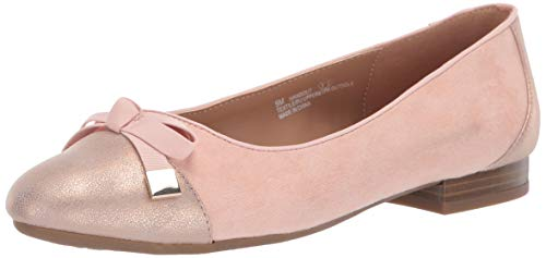 (Aerosoles A2 Women's HANDOUT Shoe, Light Pink Combo, 10 M US)