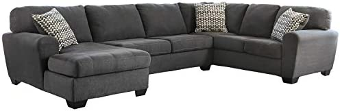 Flash Furniture Benchcraft Sorenton 3-Piece RAF Sofa Sectional