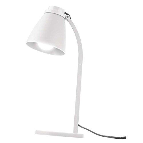 Emos rdl11 de W, LED Lámpara de mesa Lollipop blancas con la ...